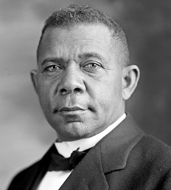 Photo of Booker T. Washington