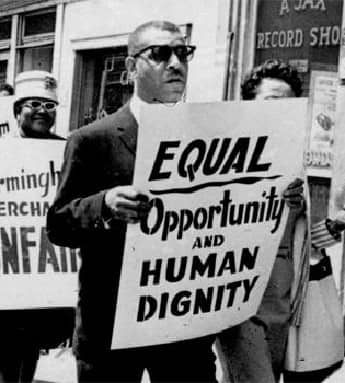 a survey of the african american civil rights movement As a result to the civil rights movement african americans are now as equal as whites answerthat's what they would have americans believe and.